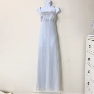 Liz Claiborne Night 10 Special Event Long Gown